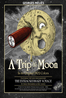 A Trip to the Moon (FRA 1902)