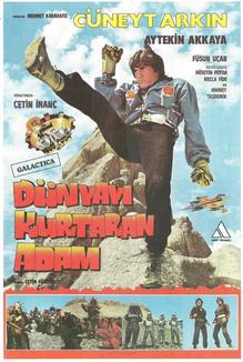 Duyayi Kurtaran Adam (TUR 1982)