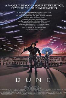 Dune (USA 1984)