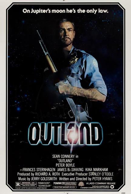 Outland (UK 1981)