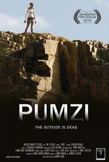 Pumzi (KEN 2009