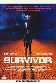Survivor (ZAF 1987)