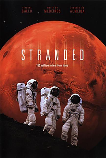 Stranded (SPA 2001)