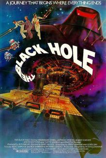 The Black Hole (USA 1979)
