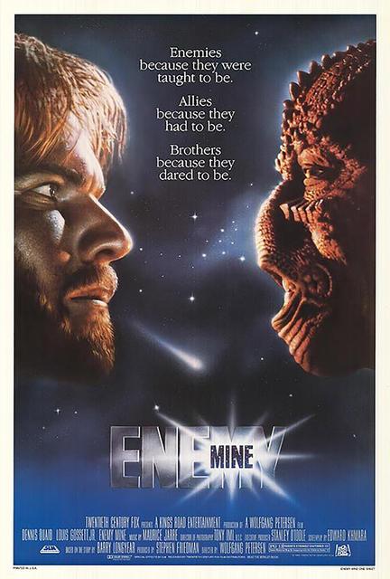 Enemy Mine (GER 1985)