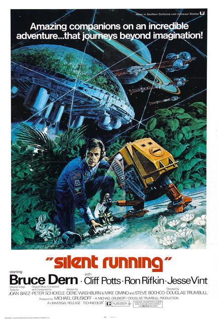 Silent Running (USA 1972)