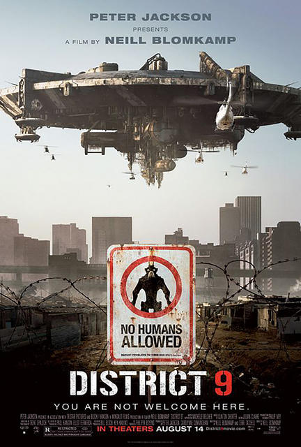District 9 (ZAF 2009)