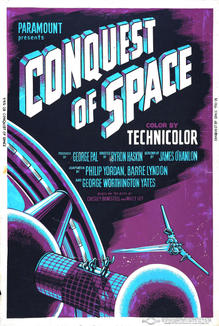 Conquest of Space (USA 1955)