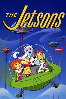 The Jetsons (USA 1962)