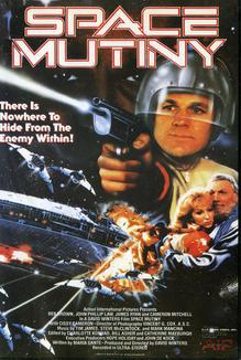 Space Mutiny (ZAF 1988)