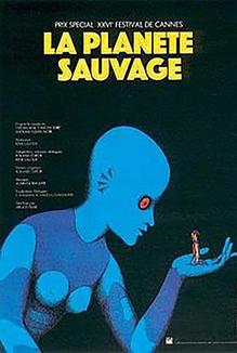 Fantastic Planet (FRA 1973)
