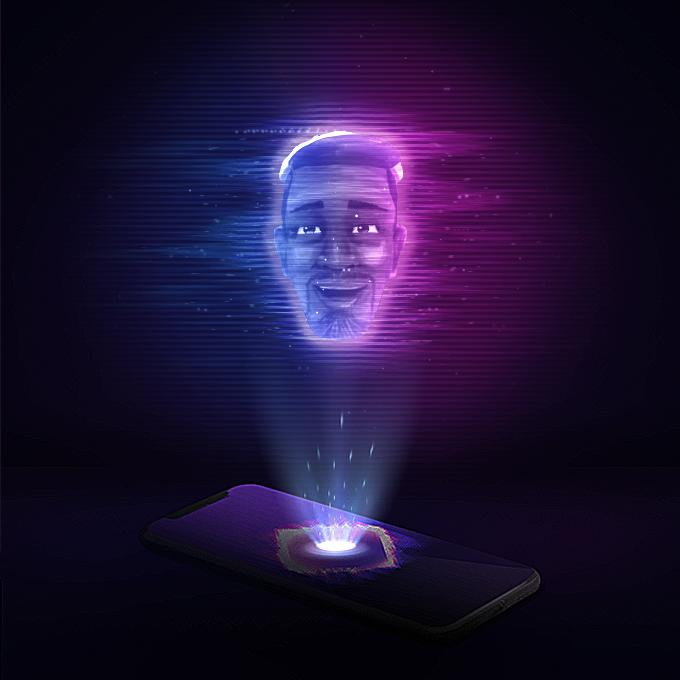 Kofi Hologram.png