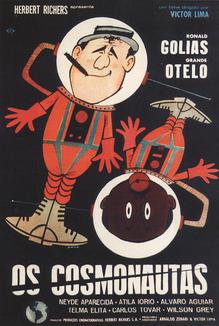 Os Cosmonautas (BRA 1962)