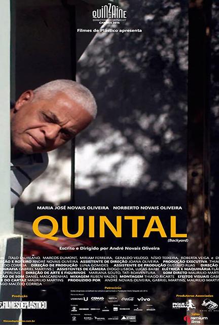 Quintal (BRA 2015)