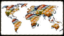 Beat Blocks Around the World!