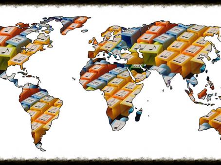Beat Blocks around the globe