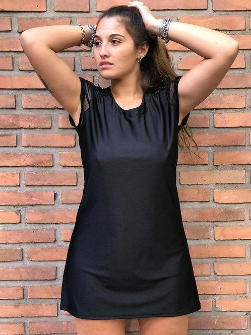 "Vestido ""Rhapsody"" Kumari"