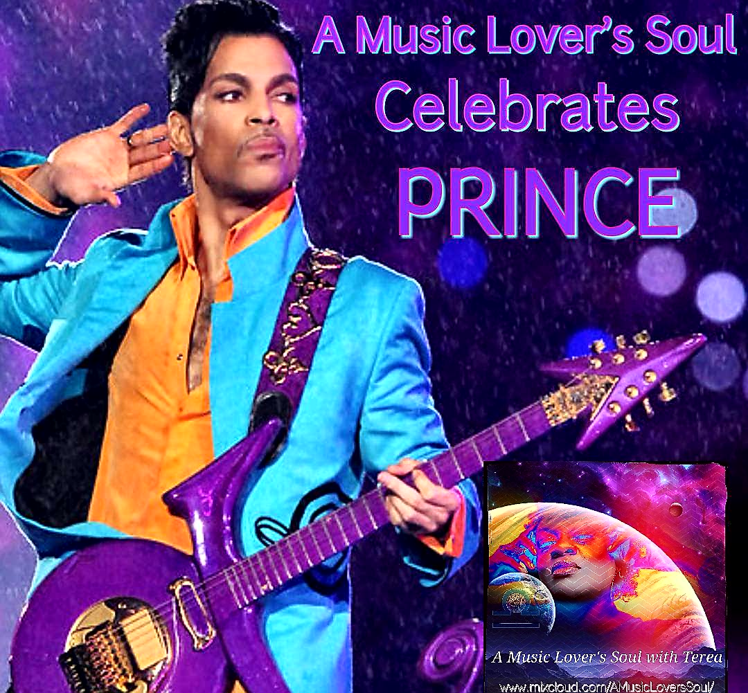 Prince.....We Miss You