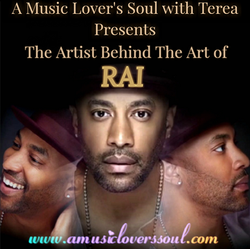 Love's On The Way....RAI said so!