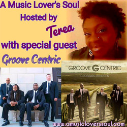 Groove Centric...And All That Jazz!