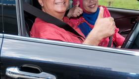 Charity Carwash 2019