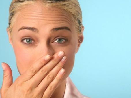Kötü ağız kokusu tedavi edilebilir mi?