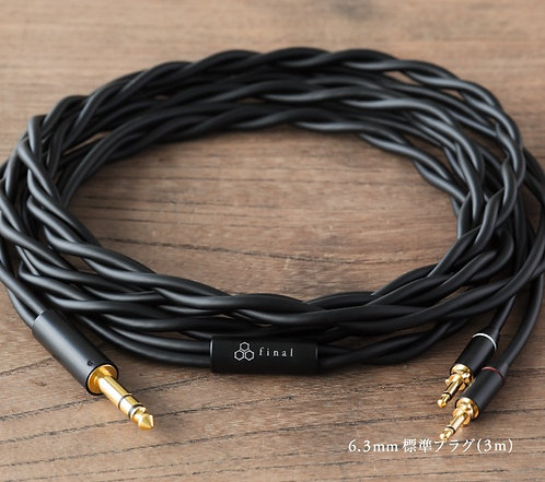 final OFC cable 3m C099 PLP30BVBL