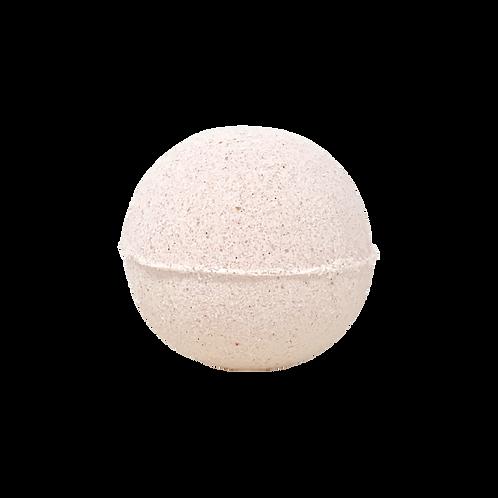 Organic Lavender-Peppermint Bath Bomb