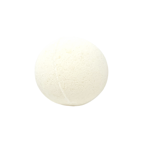 Organic Lemongrass-Tea tree Bath Bomb