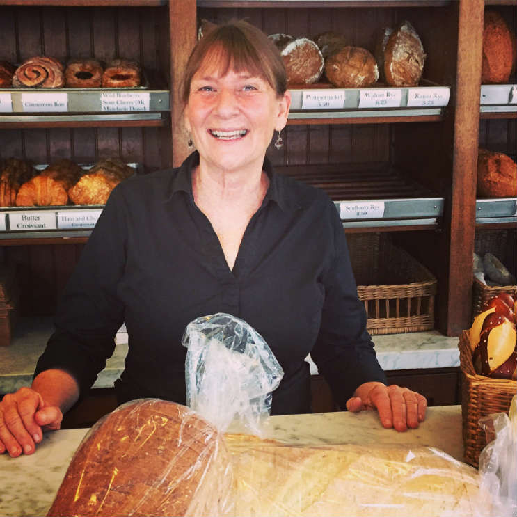 We Love D'Angelo's Bread!