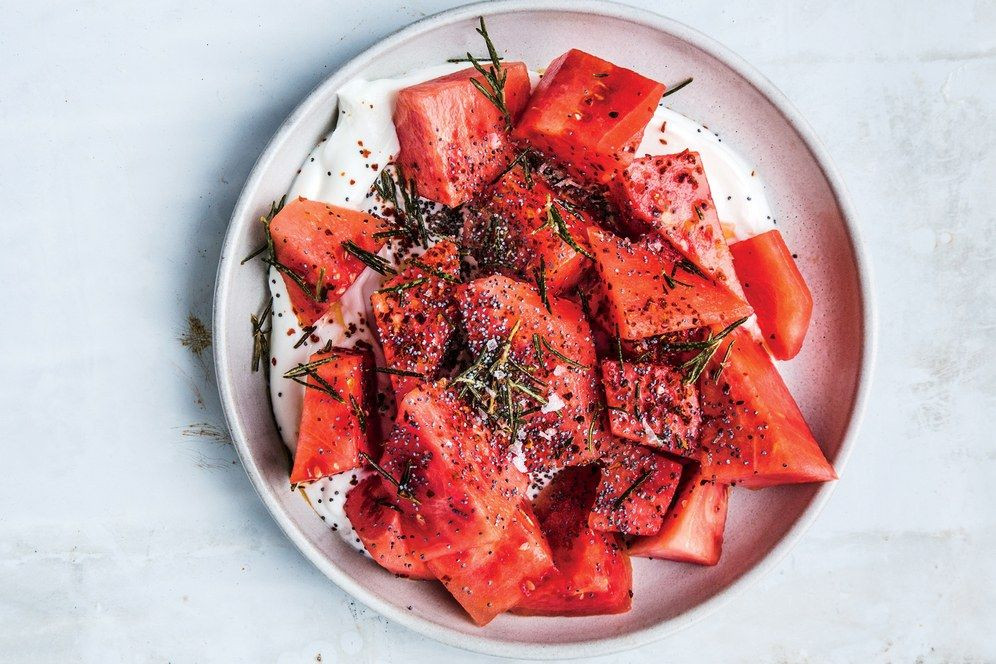 Gorgeous Watermelon Recipes for July