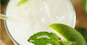 Two Lovely Coconut Mojito Recipes