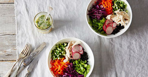 Fun Find: Food 52's 50 Best Salads