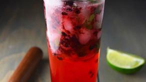 Blackberry Mojito Recipe (!)