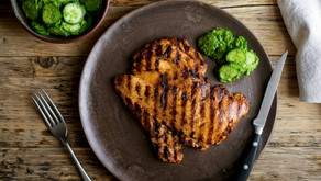 Tender Weeknight Chicken Dinner