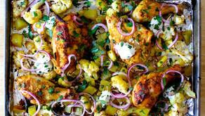 Smitten Kitchen's Easy Chicken Tikka Masala