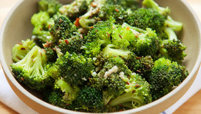 Tasty Broccoli Salad
