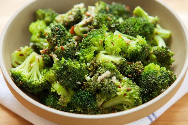 Tasty Broccoli Salad