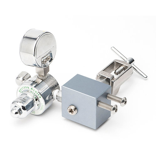 SOMNI E-Cylinder Manifold