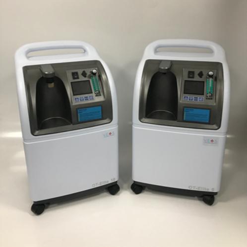 VETS Oxygen Concentrator 5 Litre