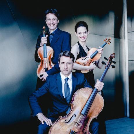 Kreisler Trio Wien