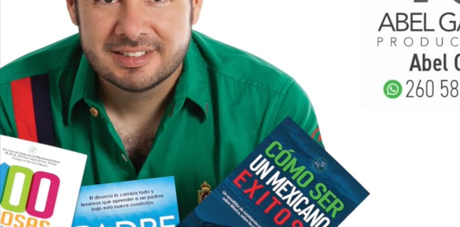 Podcast - Adrian Gutierrez Avila