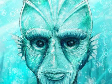 Por que pensar evolutivamente é considerar que os peixes não existem ou que todos nós somos peixes?