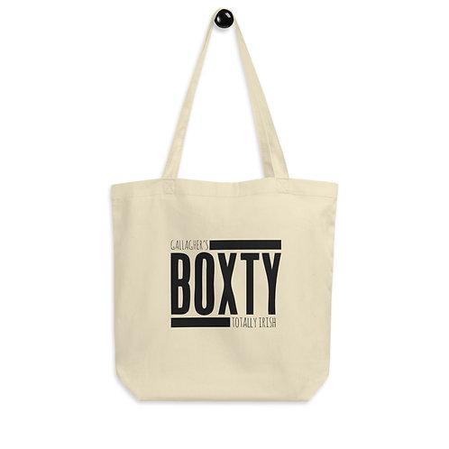 Boxty Tote Bag - Dream me a City #1