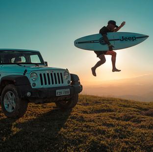 Jeep WSL