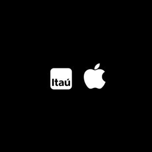 Itaú & Apple