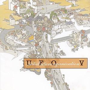 United Future Organization V