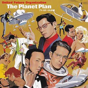 THE PLANET PLAN