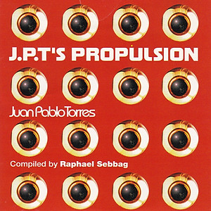 J.P.T`S PROPULSION