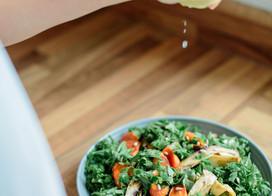 Going Vegan - A Risky Business?